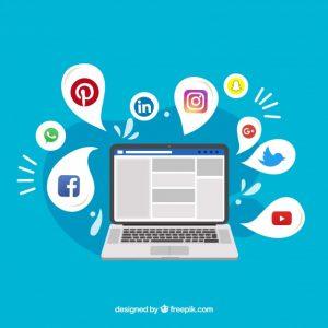 Tentang Sosial Media