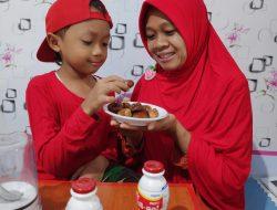 Booster Imun Anak saat Ramadhan, Buko Coklat Chil*Go!