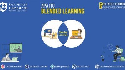 Apa itu Blended Learning